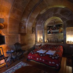 Ürgüp Inn Cave Hotel 2* Номер Делюкс с различными типами кроватей фото 3