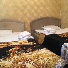 Гостиница Султан-5 Номер Эконом с 2 отдельными кроватями фото 3