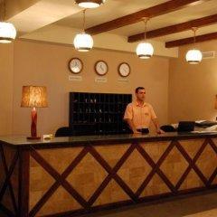 Отель Arthurs Aghveran Resort спа