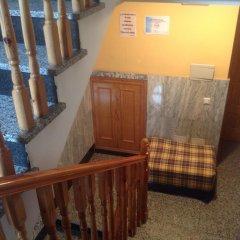 Отель Hostal Plaza Каррисо сауна