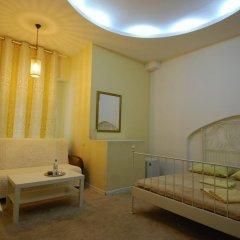 Мини-Отель Бульвар на Цветном 3* Люкс с разными типами кроватей фото 5