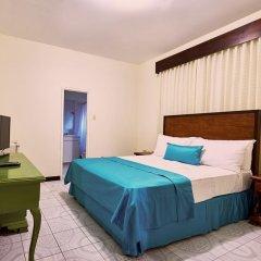 Shirley Retreat Hotel 3* Стандартный номер с различными типами кроватей фото 10