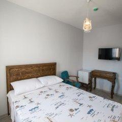 Отель Cakoz Pansiyon комната для гостей фото 3