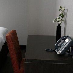 Royal Amsterdam Hotel 4* Улучшенный люкс с различными типами кроватей фото 4