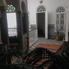 Отель Dar Nakhla Naciria Марокко, Танжер - отзывы, цены и фото номеров - забронировать отель Dar Nakhla Naciria онлайн гостиничный бар