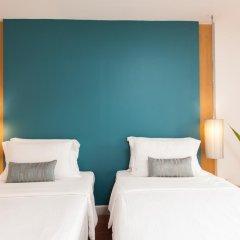 Отель Ramada by Wyndham Phuket Southsea 4* Номер Премиум двуспальная кровать фото 6