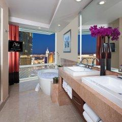Отель ARIA Resort & Casino at CityCenter Las Vegas 5* Люкс с различными типами кроватей фото 5
