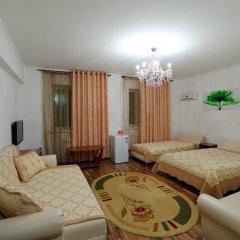 Rich Hotel 4* Улучшенный номер фото 18