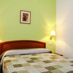 Отель Pension Numancia комната для гостей фото 5