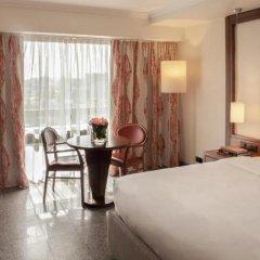 Отель Eko Hotels & Suites 5* Стандартный номер с различными типами кроватей фото 2