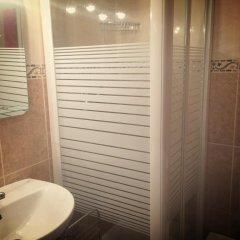 Отель Pension Koxka Bi ванная