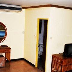 Отель The Aiyapura Bangkok 3* Номер Делюкс с различными типами кроватей фото 12