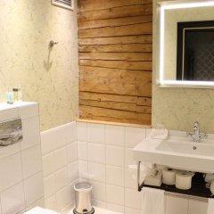 Det Hanseatiske Hotel 4* Стандартный номер с 2 отдельными кроватями фото 4