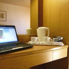 St Giles London - A St Giles Hotel 3* Стандартный номер с различными типами кроватей фото 6