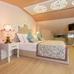 Xperia Saray Beach Hotel 4* Улучшенные апартаменты с различными типами кроватей фото 2