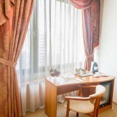 Гостиница Аструс - Центральный Дом Туриста, Москва 4* Стандартный номер с 2 отдельными кроватями фото 7
