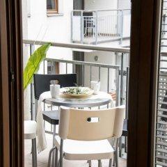 Апартаменты Senator Apartments Budapest Улучшенная студия с различными типами кроватей фото 9