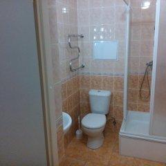 Лукоморье Мини - Отель Стандартный номер с двуспальной кроватью фото 6