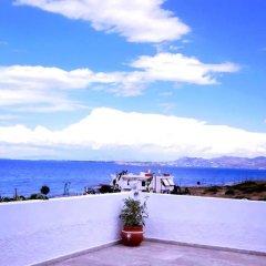 Отель Flisvos бассейн фото 2