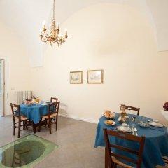 Отель Antica Villa La Viola 4* Стандартный номер фото 5