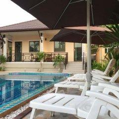 Отель Namphung Phuket 3* Улучшенные апартаменты с различными типами кроватей фото 9