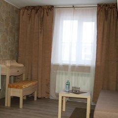 Гостиница Авиатор 3* Номер Делюкс с различными типами кроватей фото 6
