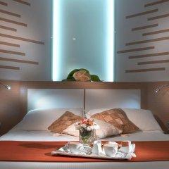 Отель Diana Roof Garden 4* Стандартный номер с двуспальной кроватью фото 5