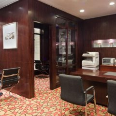 Отель Holiday Inn Shifu Гуанчжоу спа фото 2