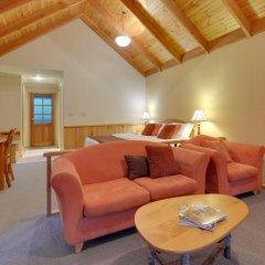 Отель Lemonthyme Wilderness Retreat комната для гостей