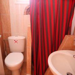Отель Pension Stella Греция, Остров Санторини - 1 отзыв об отеле, цены и фото номеров - забронировать отель Pension Stella онлайн ванная