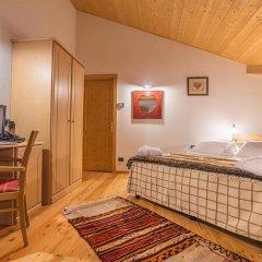 Hotel Lo Scoiattolo 4* Люкс с различными типами кроватей фото 13