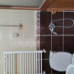 Zengin Motel Турция, Узунгёль - отзывы, цены и фото номеров - забронировать отель Zengin Motel онлайн ванная