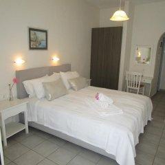 Hotel Milos комната для гостей фото 2