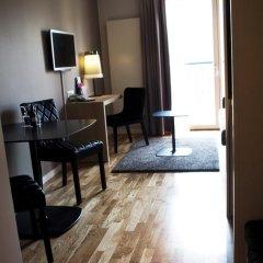 Comfort Hotel Park 3* Апартаменты с различными типами кроватей фото 13
