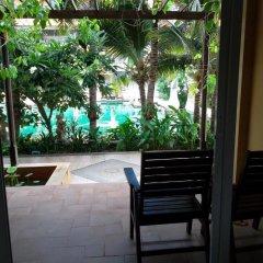 Отель Villa Thongbura 3* Студия с 2 отдельными кроватями фото 3