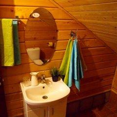 База Отдыха Кава ванная фото 2