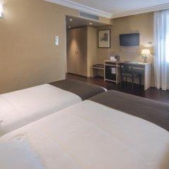 Hotel Serhs Rivoli Rambla 4* Номер Комфорт с различными типами кроватей фото 4