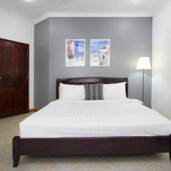 Отель Magic Villa Pattaya 4* Вилла Делюкс с различными типами кроватей фото 15