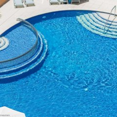 Отель Vista Park бассейн фото 2