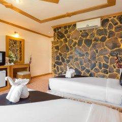 Отель Chang Club 2* Стандартный номер с двуспальной кроватью фото 5