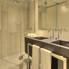 Отель NH Collection Porto Batalha 4* Улучшенный номер с различными типами кроватей фото 9