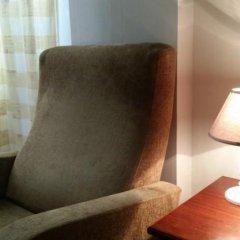 Отель Hostal LK Стандартный номер с различными типами кроватей фото 19