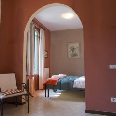 Отель B&B Residenze La Mongolfiera 3* Стандартный номер с двуспальной кроватью фото 2