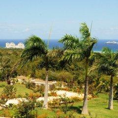 Отель Tek Time Villa пляж