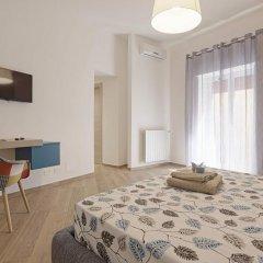 Отель Le Maioliche Италия, Агридженто - отзывы, цены и фото номеров - забронировать отель Le Maioliche онлайн комната для гостей фото 3