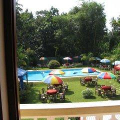Отель French Villa Шри-Ланка, Калутара - отзывы, цены и фото номеров - забронировать отель French Villa онлайн балкон