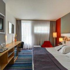 Отель Holiday Inn Prague Airport 4* Стандартный номер