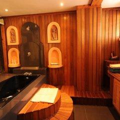 Отель Chaweng Resort 3* Бунгало с различными типами кроватей фото 3