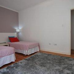 Отель Rossio Downtown Terrace комната для гостей фото 4