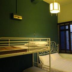 Отель Beds & Dreams Inn @ Clarke Quay 2* Стандартный номер с двуспальной кроватью фото 2